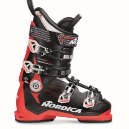 Nordica Speedmachine 110 X Laskettelumonot