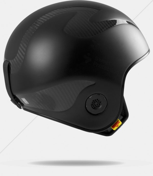 Sweet Protection Volata WC Carbon MIPS Musta