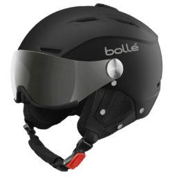 Bollé Backline visor Musta