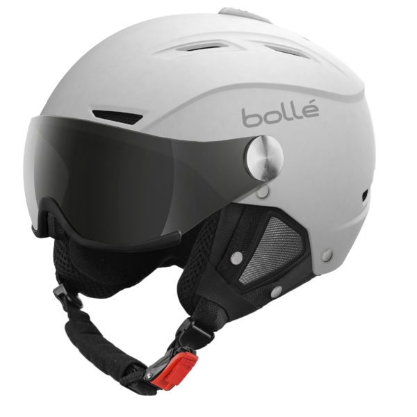 Bollé Backline visor Soft White Visiirikypärä