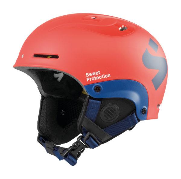 Sweet Protection Blaster II Jr Punainen