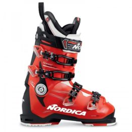 Nordica speedmachine 130 Laskettelumonot