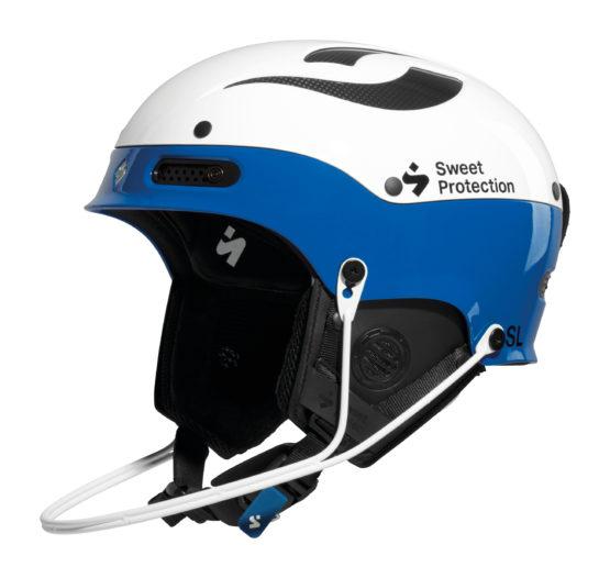 Sweet Protection Trooper II SL Sininen Puikkakypärä