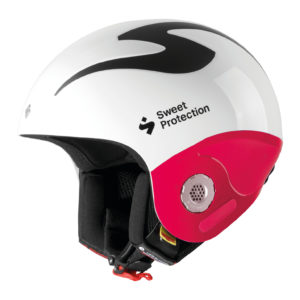 Sweet Protection Volata W Punainen