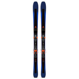 Salomon XDR 88 TI All-Mountainsukset