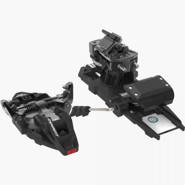 Dynafit ST Rotation 14 - 90mm jarru Randositeet