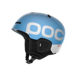 POC Auric Cut Backcountry Spin Sininen Vapaalaskukypärä