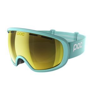 POC Fovea Clarity Tin Blue Laskettelulasit