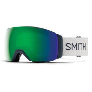 Smith I/O Mag XL French Navy/CP Sun Green Laskettelulasit