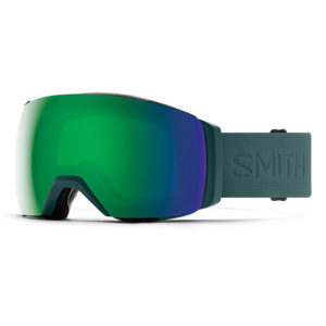 Smith I/O Mag XL French Navy/CP Sun Green Laskettelulasit