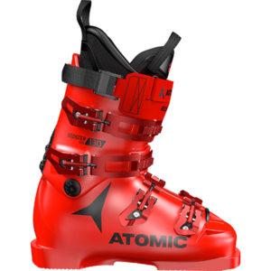 Atomic Redster STI 130 Kisamonot 20-21