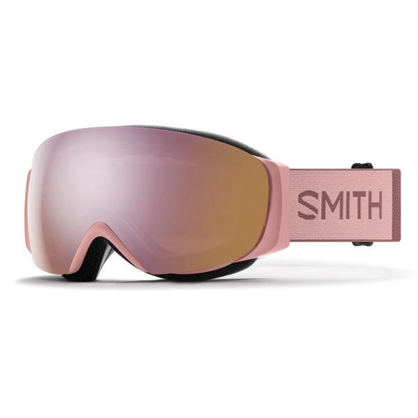 Smith I/O Mag S Rock Salt/CP Eday Rose Laskettelulasit
