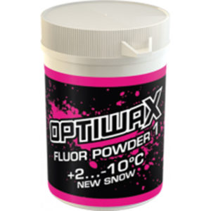 Optiwax Fluor Powder 1