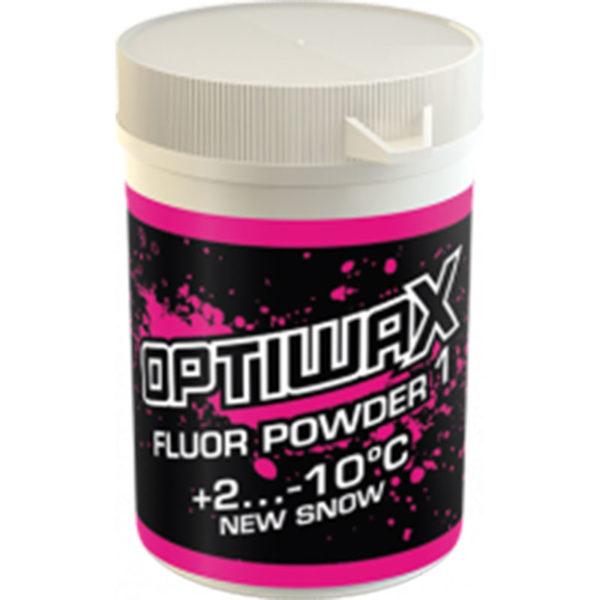 Optiwax Fluor Powder 1