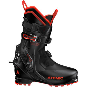 Atomic Backland Carbon Randomonot 20-21