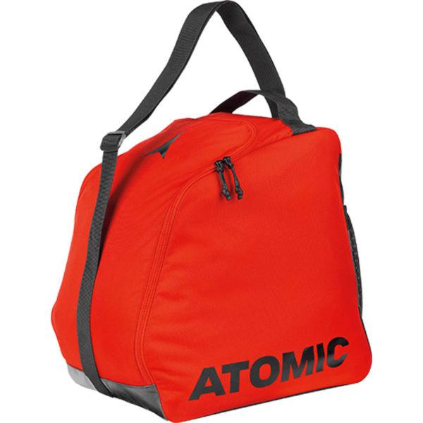 Atomic Boot Bag 2.0 Punainen Monolaukku