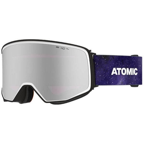 Atomic Four Q HD Team Space Laskettelulasit