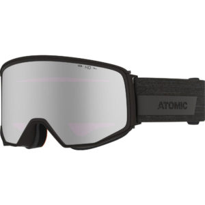 Atomic Four Q HD Musta Laskettelulasit