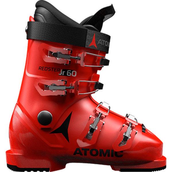 Atomic Redster Jr 60 Junnumonot 20-21
