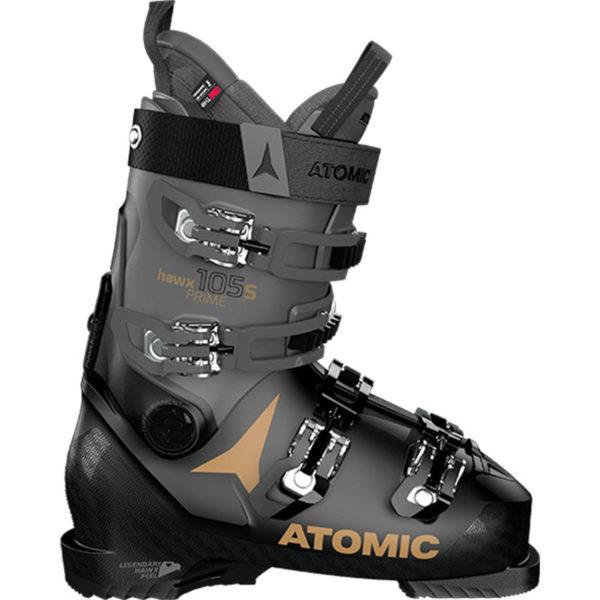 Atomic Hawx Prime 105 S W Laskettelumonot 20-21