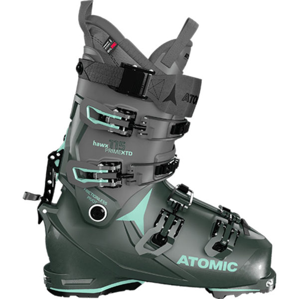 Atomic Hawx Prime XTD 115 W Randomonot 20-21