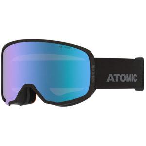 Atomic Revent OTG Stereo Musta Laskettelulasit