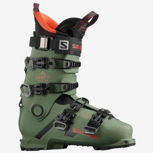 Salomon Shift 130 AT Randomonot 20-21