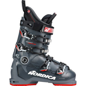 Nordica Speedmachine 110 X Laskettelumonot 20-21