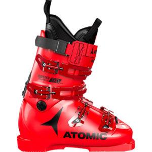 Atomic Redster Team Issue 130 Kisamonot