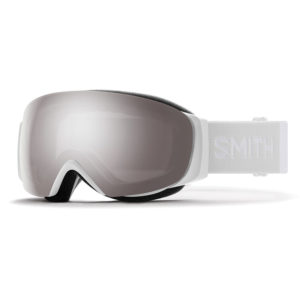 Smith I/O Mag S White Vapor/CP PHT Rose Laskettelulasit