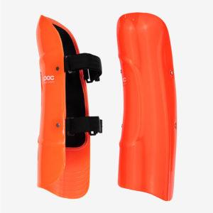 POC Shins Classic Orange