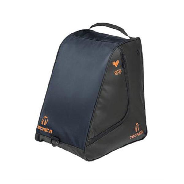 Tecnica Boot Bag Mono ja Kypärälaukku