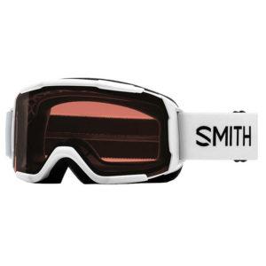 Smith Daredevil Black Jr Laskettelulasit
