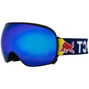 Spect Red Bull Magnetron Matt Black – Blue Headband Laskettelulasit