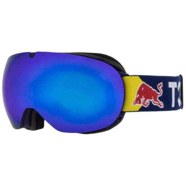 Spect Red Bull Magnetron Ace Matt Dark Blue – Blue Headband Laskettelulasit