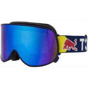 Spect Red Bull Magnetron EON Matt Dark Blue – Blue Headband Laskettelulasit