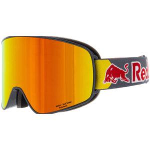 Spect Red Bull Rush Matt Blue – Blue Headband Laskettelulasit
