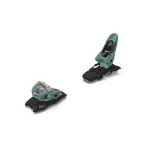 Marker Squire 11 ID Green Black Laskettelusiteet